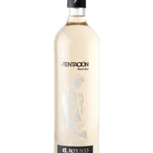 La Tentación Blanco Seco | El Rebusco Bodegas, vinos de Canarias