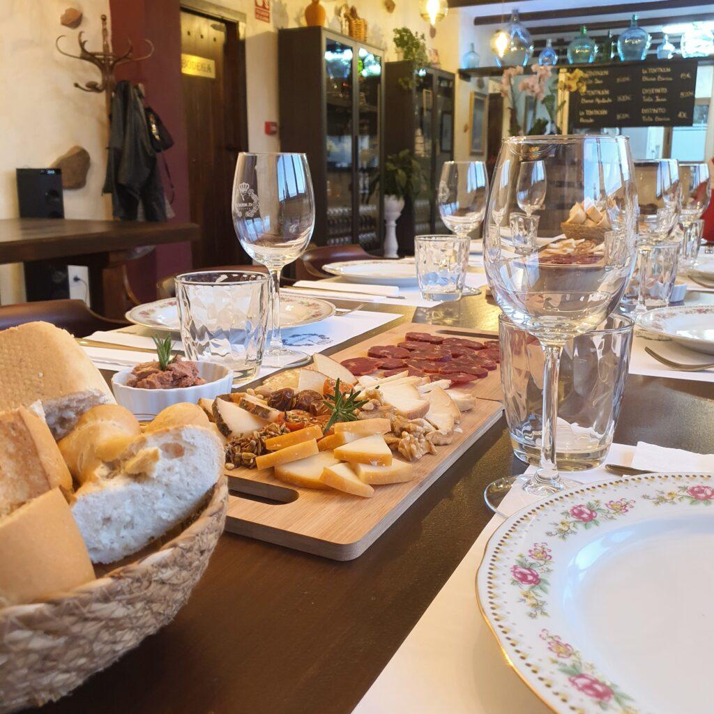 El Rebusco Bodegas | Vinos de Tenerife, Visitas a la bodega, Catas y tienda online de vinos Tenerife
